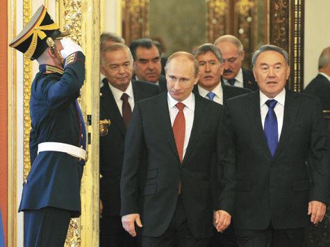 Почему Назарбаев разлюбил Союз