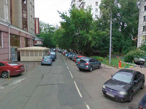 Три переулка Москвы могут стать односторонними