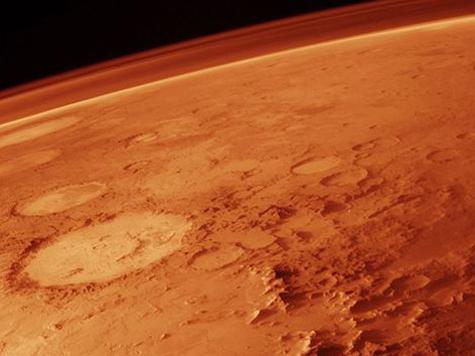 «Марс −500» повторят в космосе