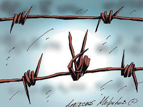 Ходорковского арестовали незаконно