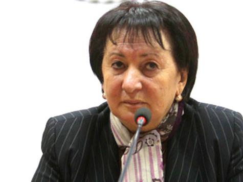 Алла Джиоева: «Нас облапошили»