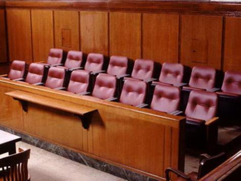 Присяжные не смогли раскрыть убийство коммерсанта