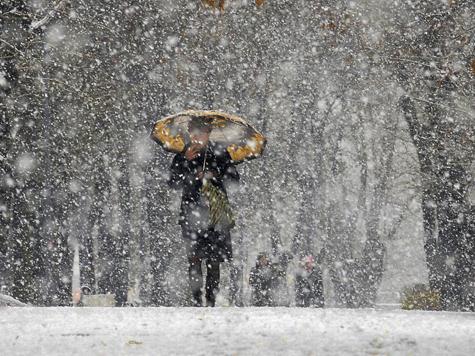 Погода в поселках красноярского края