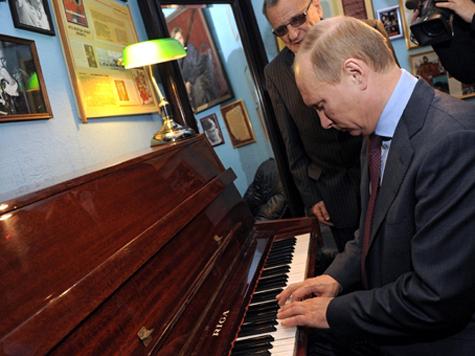 сексуальная учительница по игре на пианино