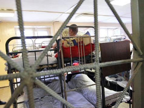 Очередная жертва «реабилитации» Ройзмана
