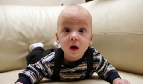 Вердикт ученых: Первый ребенок в семье умнее остальных