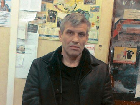 Главарю банды наемников приписали убийство мэра Сергиева Посада