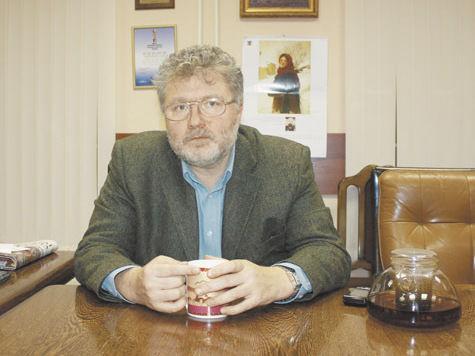 Юрий Поляков: «Я хлопал человеку, который с трибуны нес вранье»!