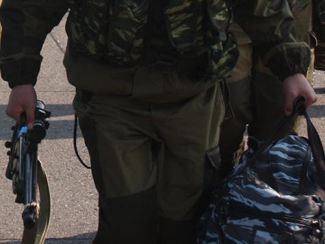 Главу Олимпийского комитета похитили неизвестные