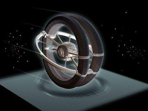 НАСА разрабатывает сверхсветовой двигатель для межзвездных полетов