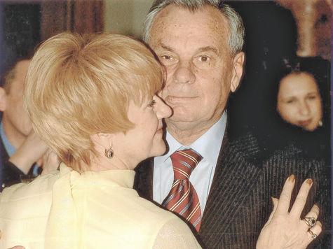 Лидия Иванова: Он дрожал – и я дрожала