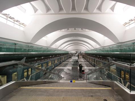 Камеры в метро станут придираться к каждому болту