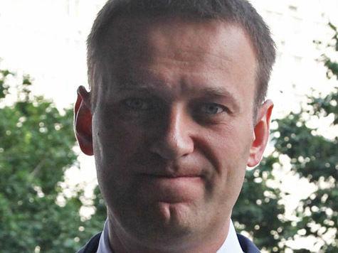 Навальный подготовил законопроекты о мигрантах и тарифах ЖКХ
