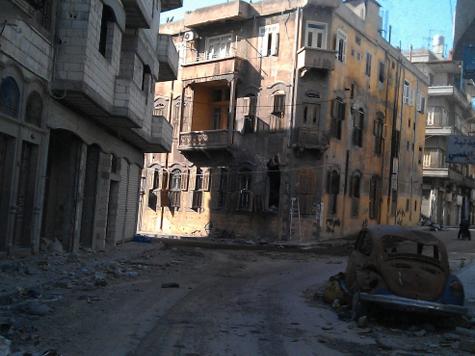 Вторжение в Сирию не за горами