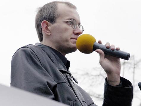 Олег Шеин получил штрафной