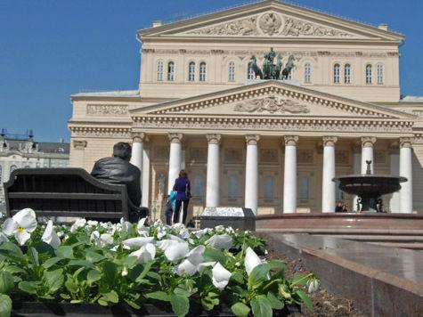 Скрипач погиб в Большом театре, провалившись в оркестровую яму