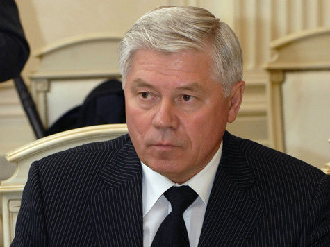 Председатель Верховного суда РФ попал в ДТП с грузовиком В Гане