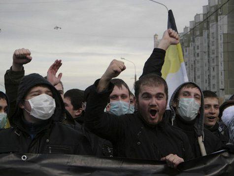 Мигранты решили не проводить свой марш в Москве 4 ноября