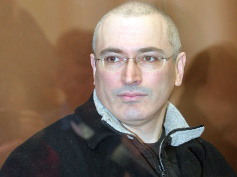 ходорковский тюрьма арест годовщина