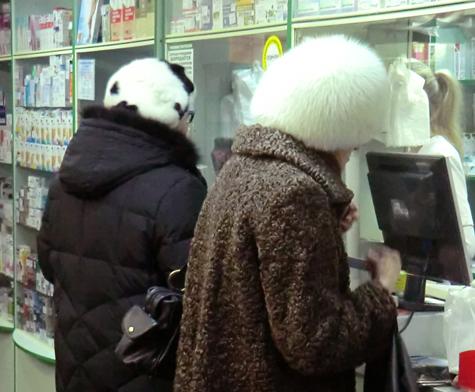 Лекарства в аптеках метро могут быть опасны