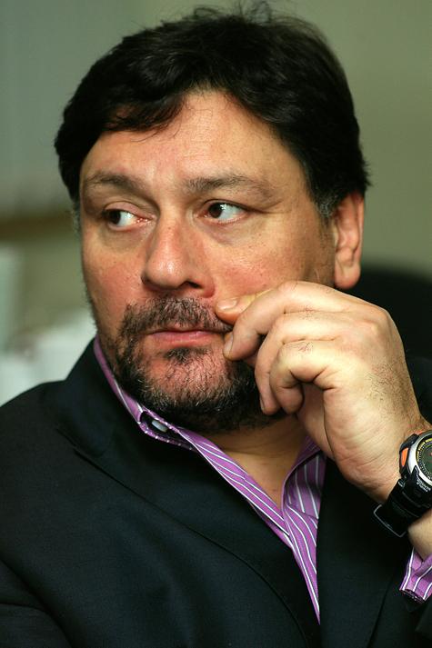 Дмитрий Назаров рассказал «МК» о дорожном конфликте