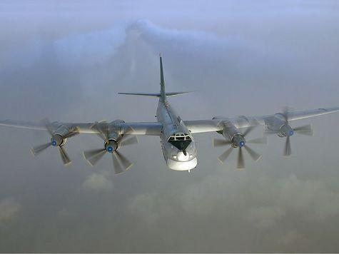 Русские «Медведи» напугали японцев