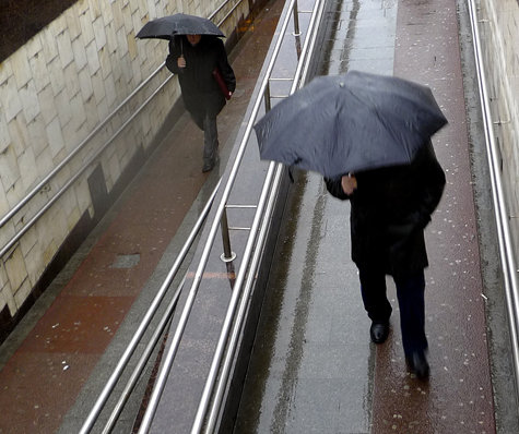 Воду для дождя будут качать из реки