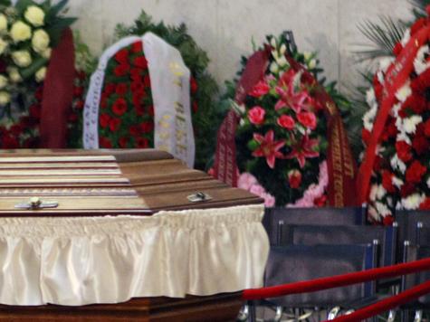 Красота покойников потребовала чужих льгот