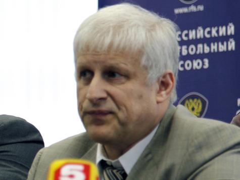 Сергей Фурсенко: я отношусь к игрокам сборной с большим уважением