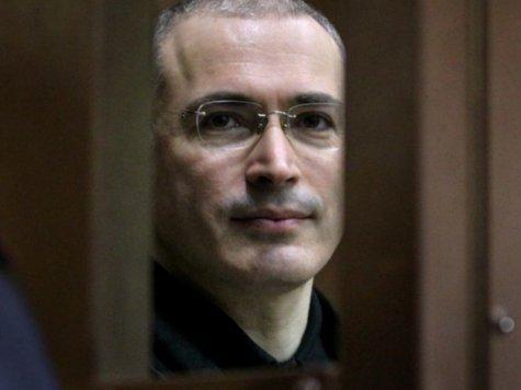 Ходорковский написал новые истории о