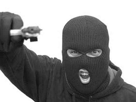 Почтальоны отпугнули бандитов криком