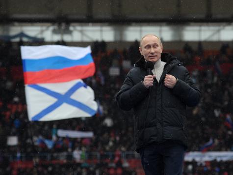 Философ Ильин - доверенное лицо кандидата Путина?