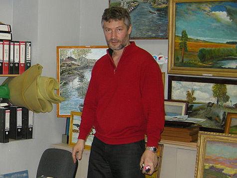 Евгений Ройзман вступил в должность