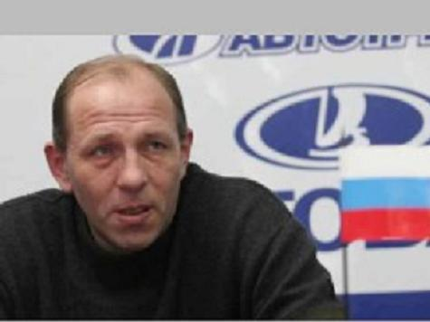 Андрей Лавров: за три месяца сын вырос на 18 сантиметров!