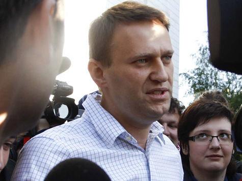 Глава штаба Навального: