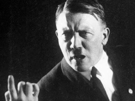 Адольф Гитлер был кокаинистом и частенько