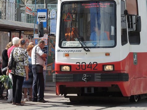 В Москве будут развивать транспорт, спорт и здравоохранение