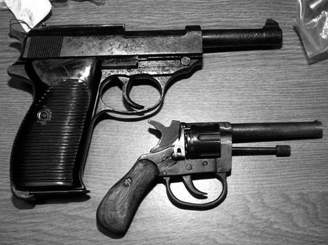 Владельцев оружия научат следить за полетом пули