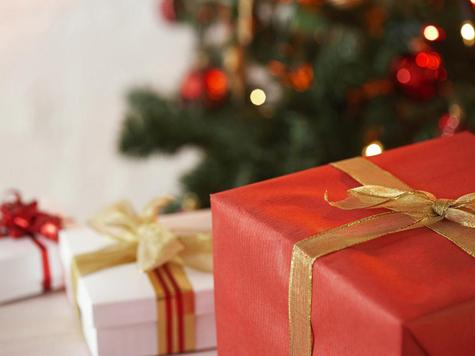 Дед Мороз – двигатель торговли