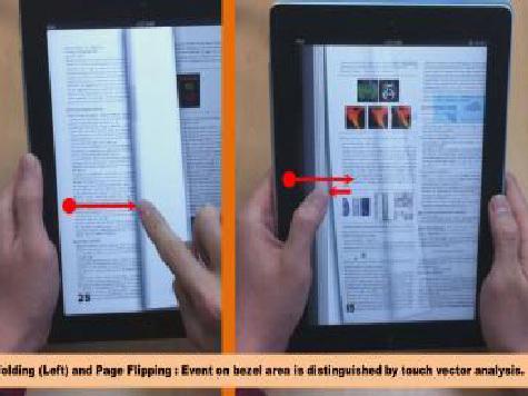 Корейцы придумали новый вид электронных книг