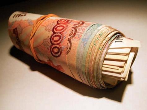 Коррупцию не смогли победить ни деньги, ни чиновники