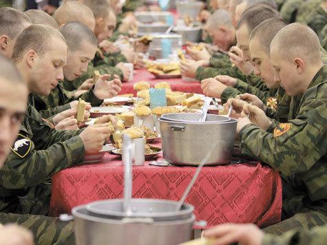 российская армия минобороны рф коррупционный скандал оборонсервис