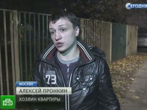 Получать миллион рублей за поимку Зейналова хозяин квартиры сегодня поедет на метро