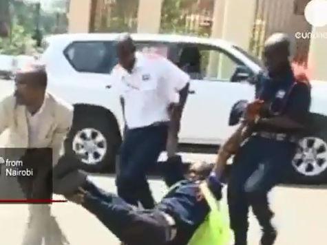 Террористы в Кении жалели детей, но стреляли в беременных