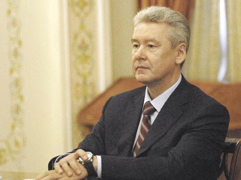 Собянин разводит москвичей байками об отмене открепительных!