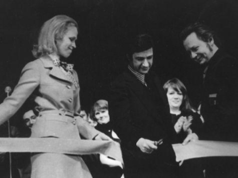 Скончалась одна из создательниц театра «Современник» Лилия Толмачева