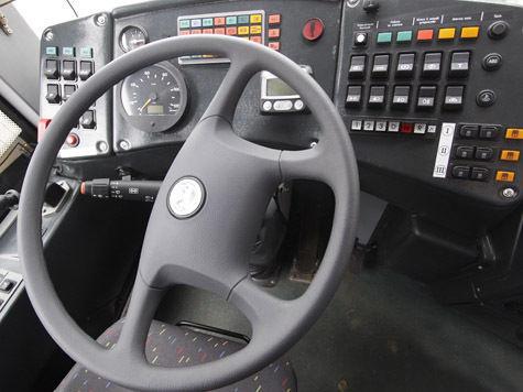 Для офисных работников в Москве могут пустить специальные автобусы