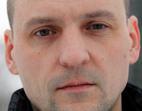 Удальцов не придет к Медведеву