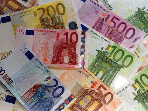 Евро – к стенке. Доллар – следующий!