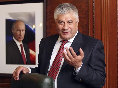 Глава МВД Колокольцев рассказал о провале полицейской реформы